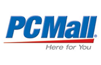 pc mall logo